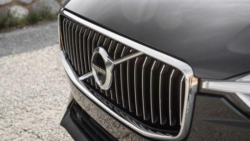 Volvo XC60 2021 - Đánh gia