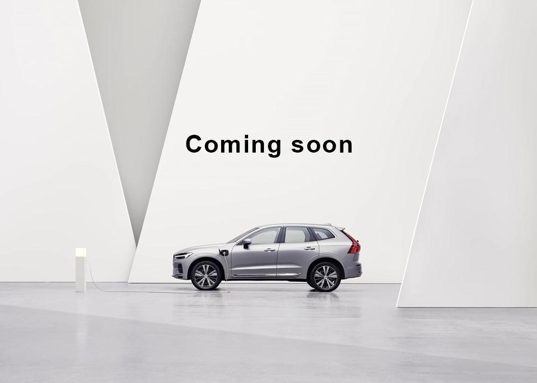 Volvo XC60 facelip mới