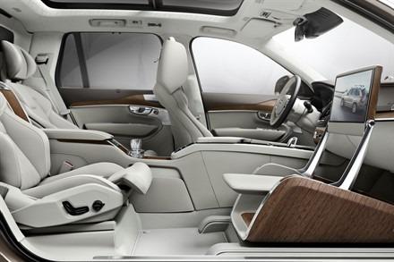 ĐẶC SẮC – Volvo Series 90 những mẫu xe biến hình của Volvo