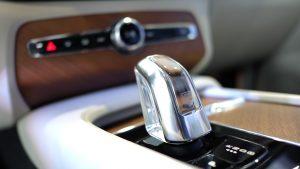 Động cơ Drive -E Volvo