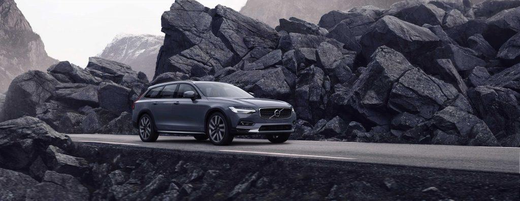 Volvo V90 Cross Country 2021