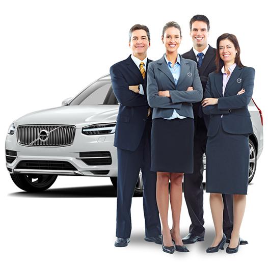Tư vấn thông tin Volvo Cars Việt Nam