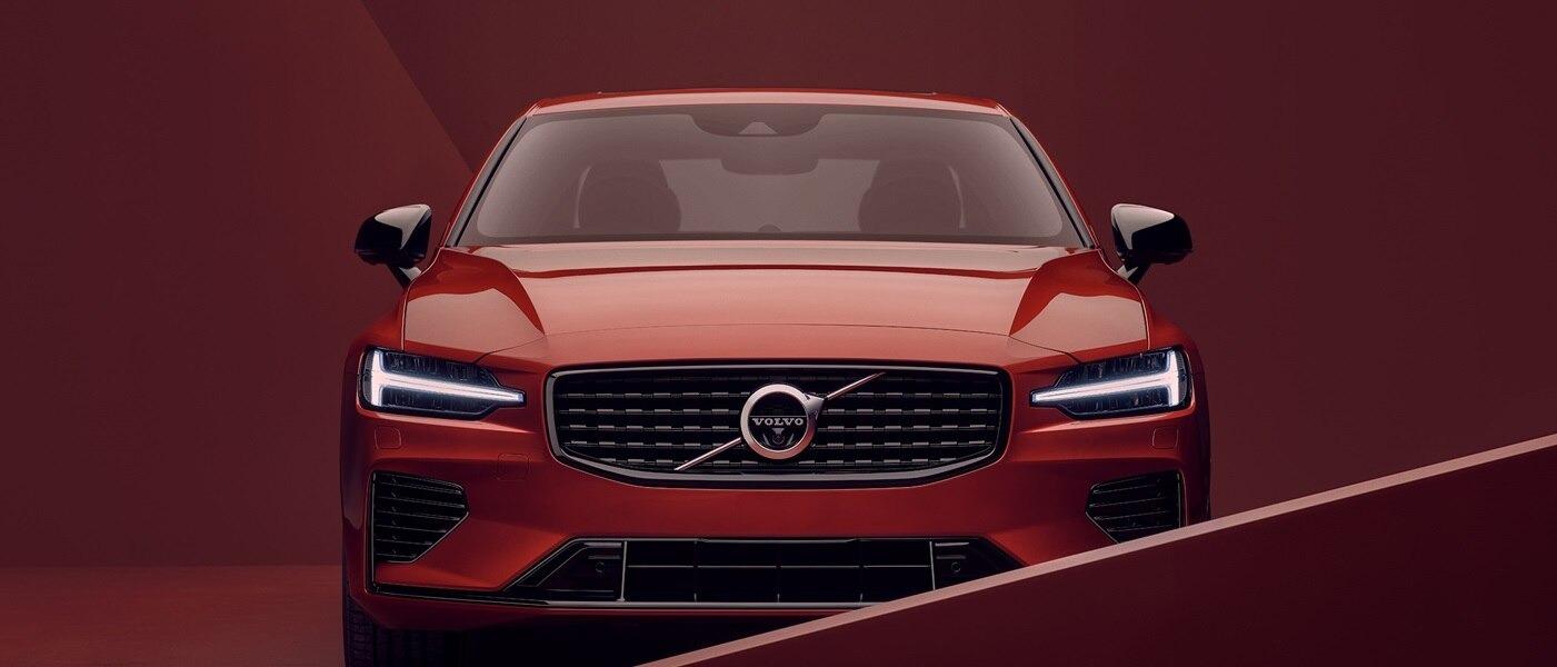 Volvo S60 – chiếc Volvo đầu tiên không có tùy chọn động cơ diesel