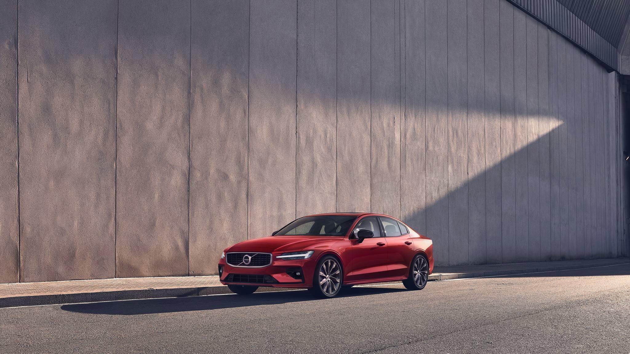 So sánh thiết kế các phiên bản Volvo S60