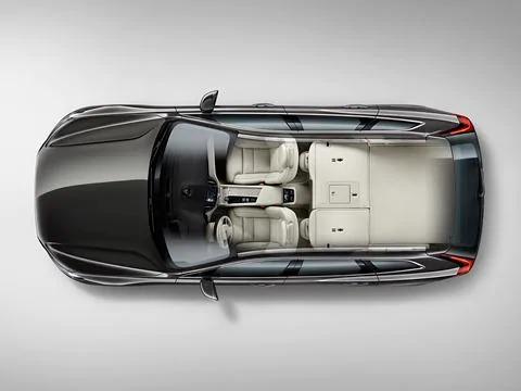 Đánh giá Volvo XC60 2021-Đánh giá của chuyên gia về chất lượng,trang bị, vận hành, công nghệ an toàn