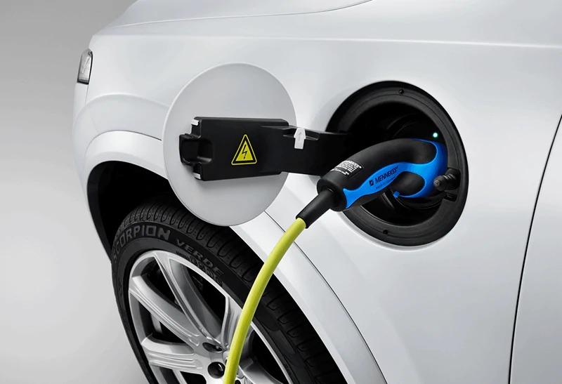 Volvo Cars được phê duyệt sáng kiến dựa trên Khoa học dựa trên Mục tiêu cho kế hoạch hành động khí hậu